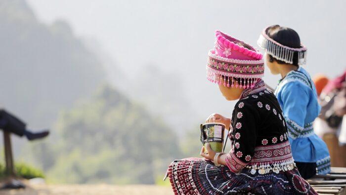 Thailanda cea prietenoasă pentru turiștii cu familii